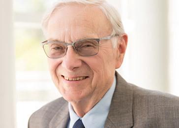 Jerry E. McAdow