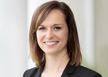 Catherine Albrecht-Wiese