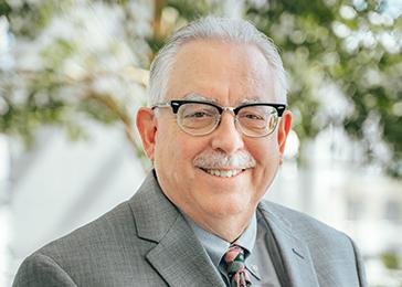 Michael P. May